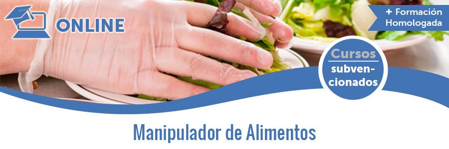 Cursos gratis blog de eace formaci n - Curso de manipuladora de alimentos gratis ...