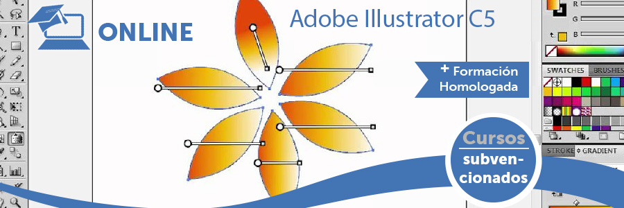 Curso ADOBE ILLUSTRATOR CS5
