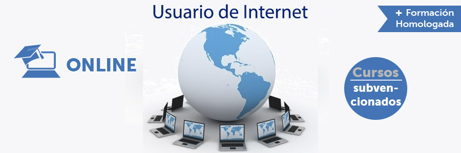 Curso Usuario de Internet